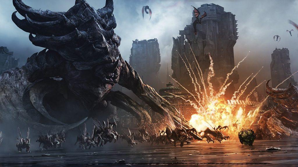 Activision Blizzard Starcraft