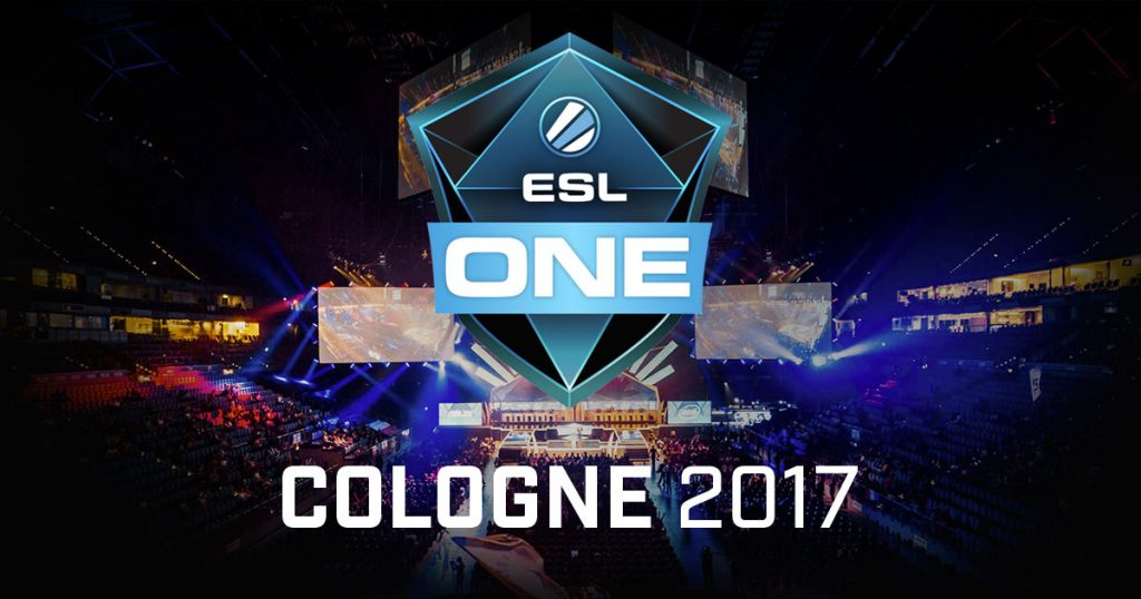 intel esl one colonia