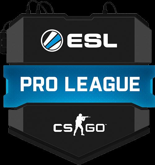 esl pro league resultados