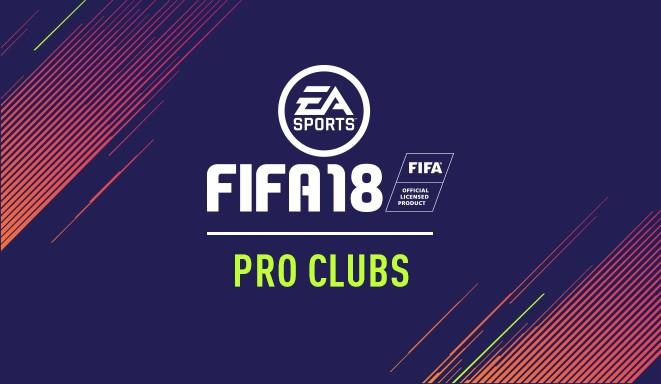 fifa pro clubs galatics