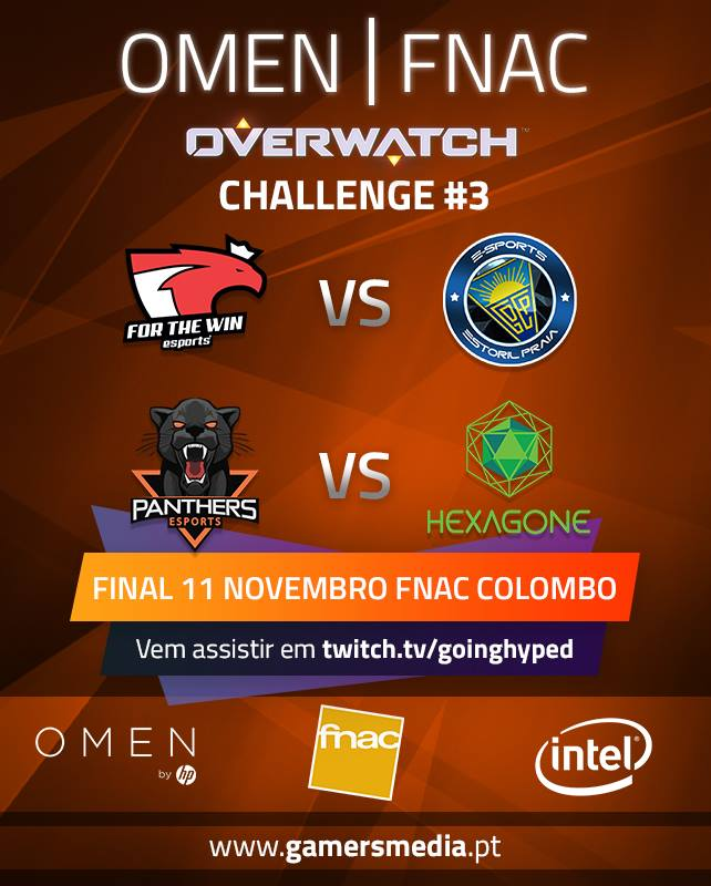 Final omen fnac overwatch challenge rtp arena for Portent vs omen
