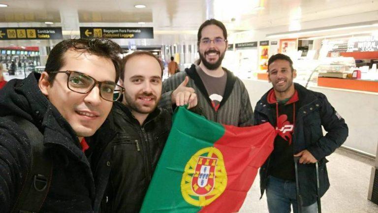 portugal busan