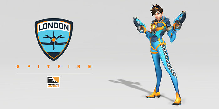 london spitfire overwatch league