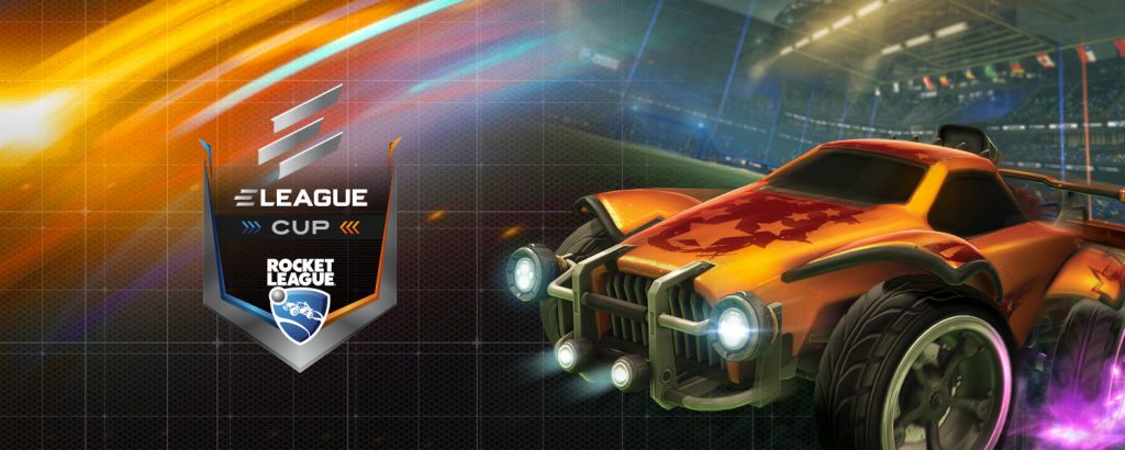 eleague rocket league