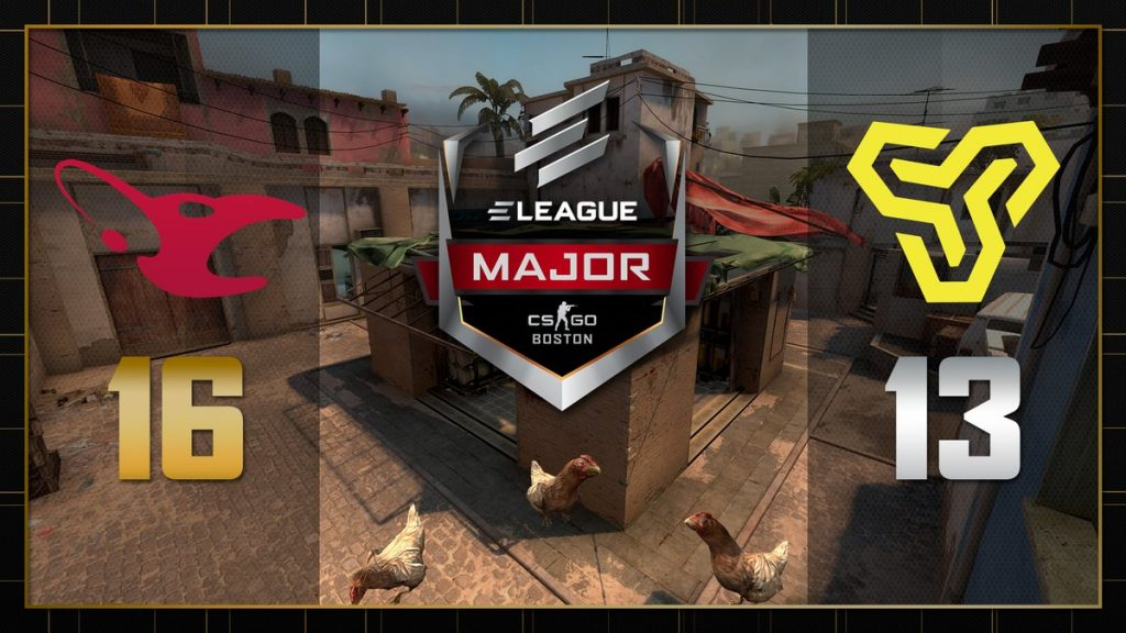 major eleague