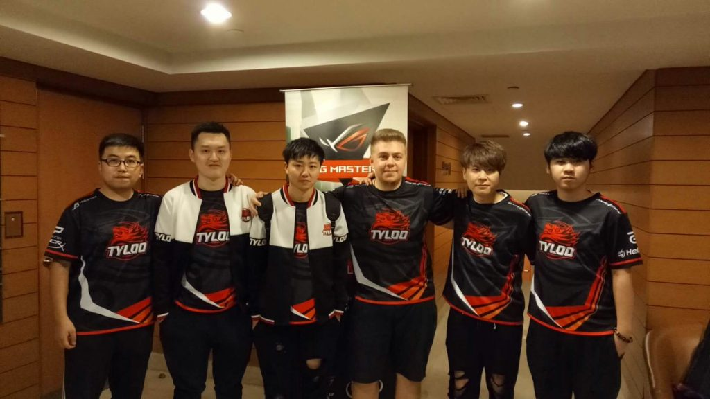 tyloo major