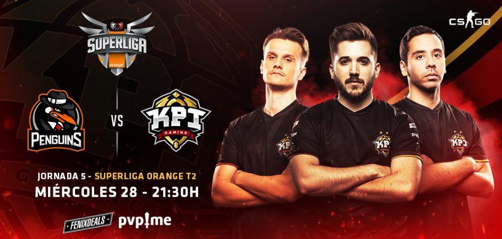 LVP Superliga