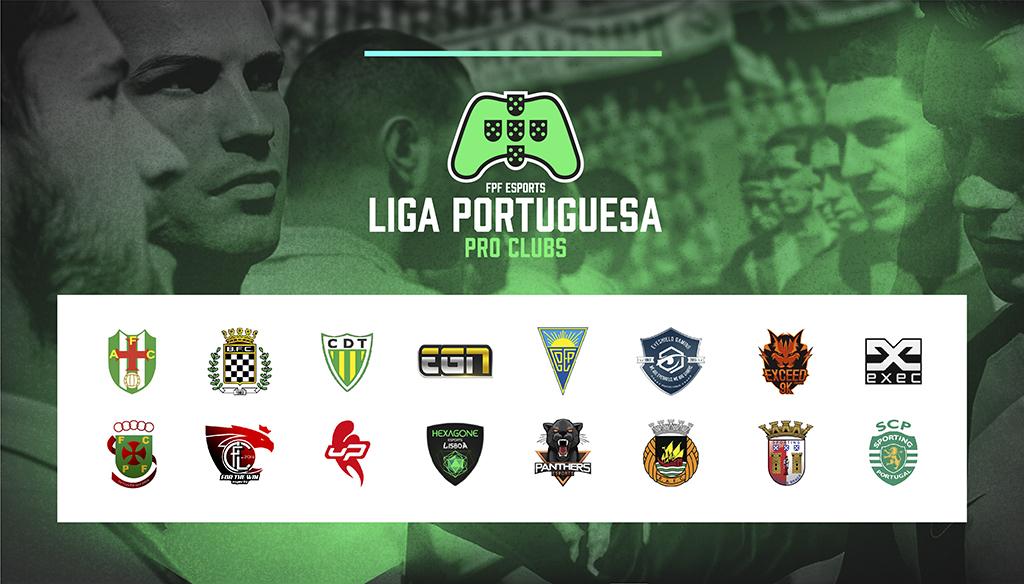 Resultados segunda liga portuguesa