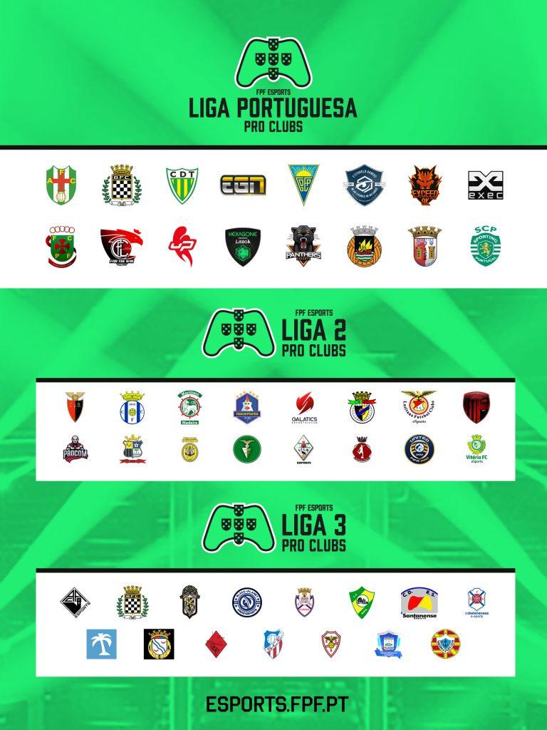 1? liga portuguesa