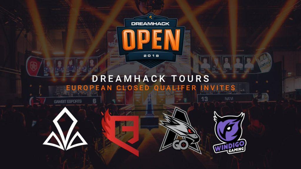dreamhack tours ago