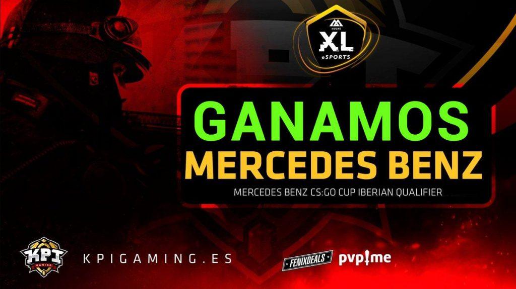 Mercedes-Benz Cup