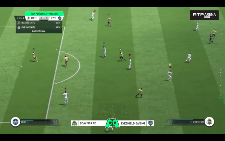 liga portuguesa