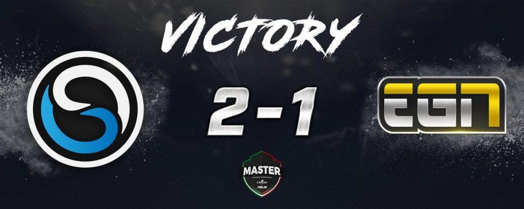 Master League Portugal