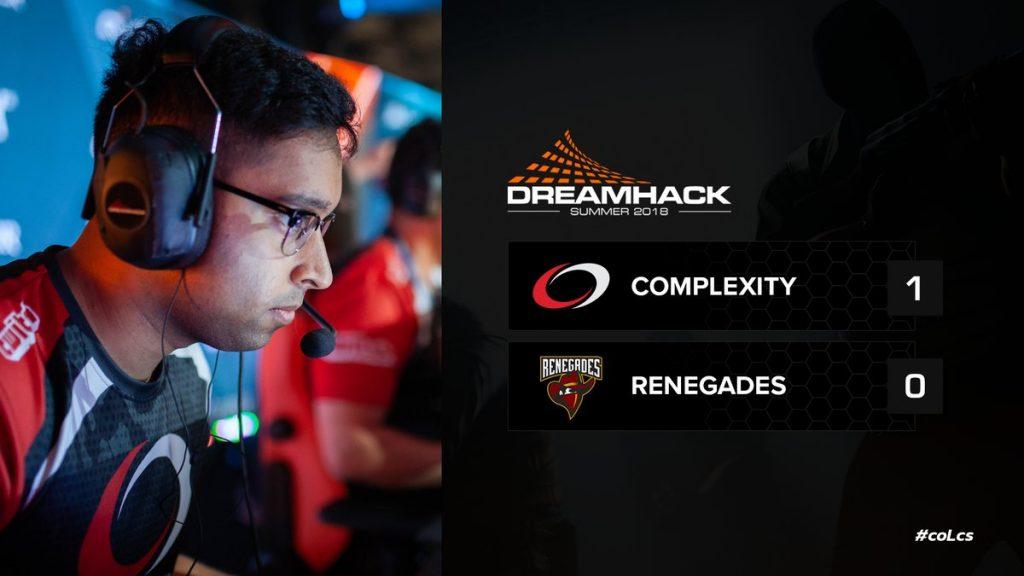 DreamHack Open Summer 2018