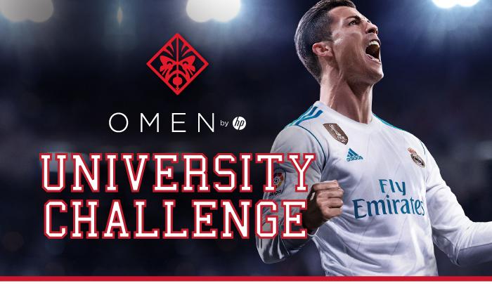 omen university challenge