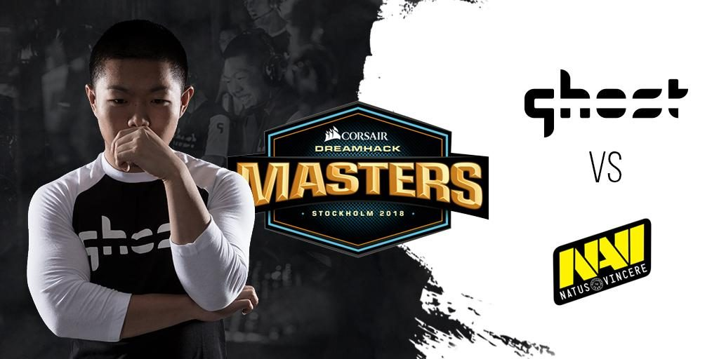 DreamHack Masters Stockholm