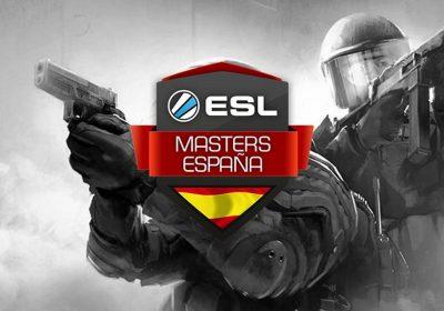 ESL Masters Espanha VI