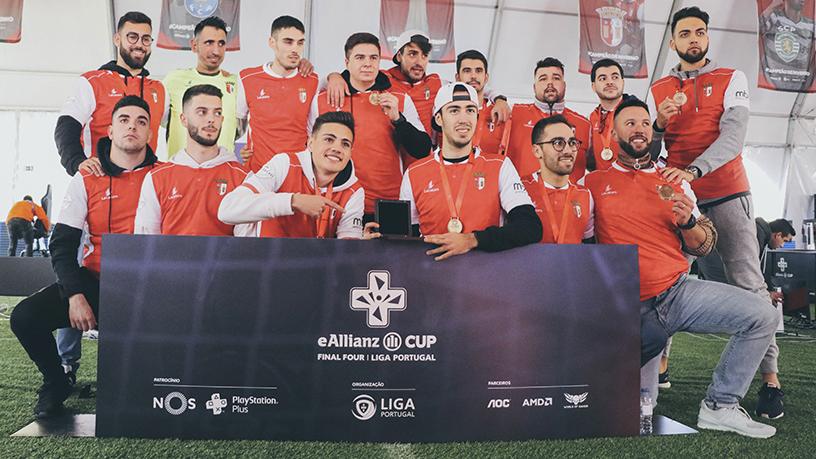 eallianz cup