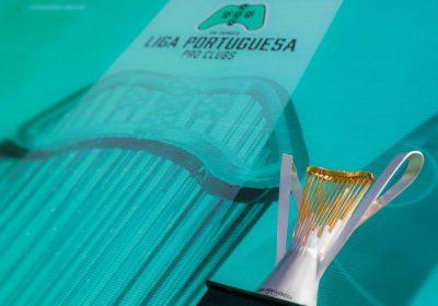Liga Portuguesa de Pro Clubs