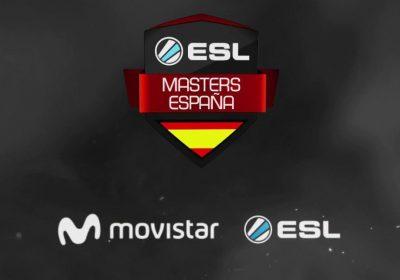 ESL Masters Espanha V