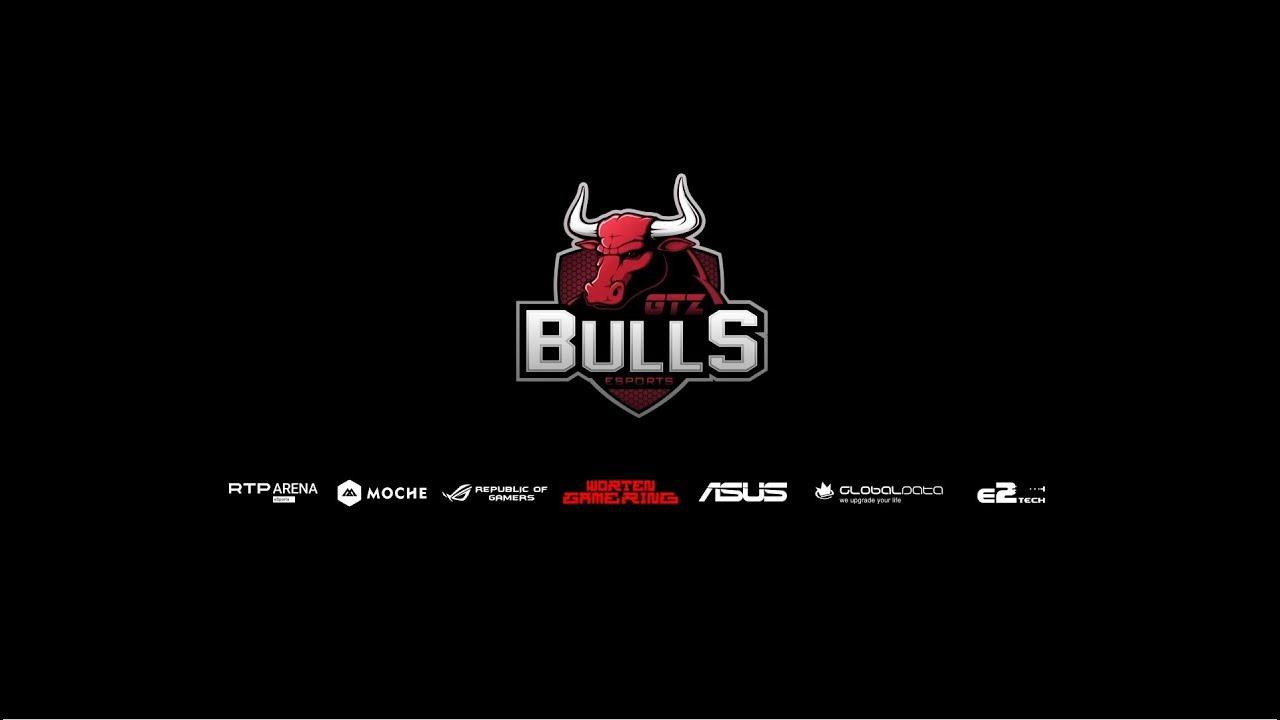 GTZ Bulls Apresentam Line-up Da NPLAY Esports