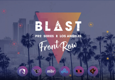 BLAST Pro Series Los Angeles