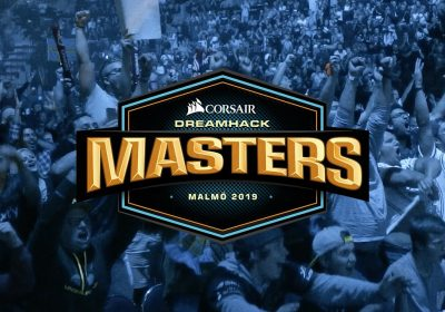 Dreamhack Masters Malmo