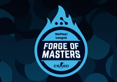 WePlay! Forge of Masters Season 2