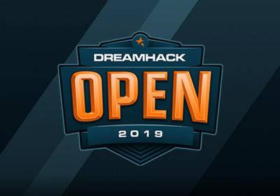 DreamHack Open Winter