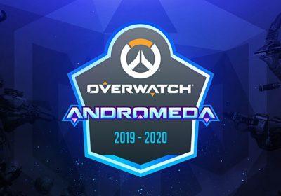 Overwatch Andromeda