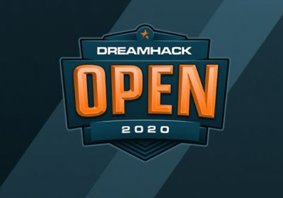 DreamHack Open Dezembro