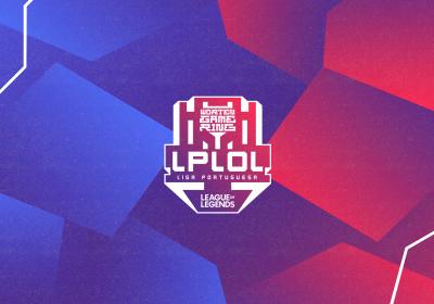 Worten Game Ring Liga Portuguesa de League of Legends