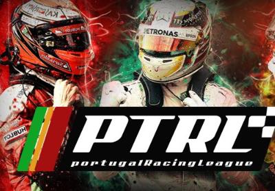 Portugal Racing League