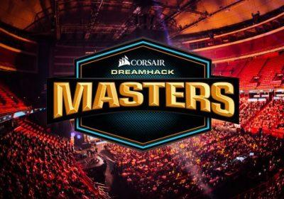DreamHack Masters Jönköping