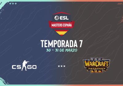 ESL Masters Espanha VII