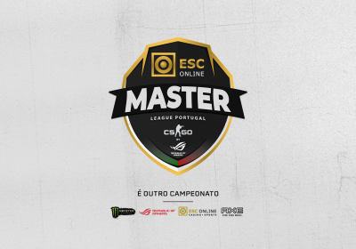 ESC Online Master League Portugal