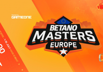 Betano Masters Europe