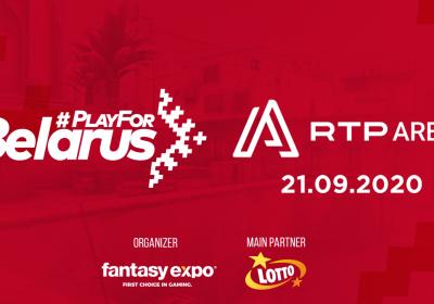 #PlayForBelarus