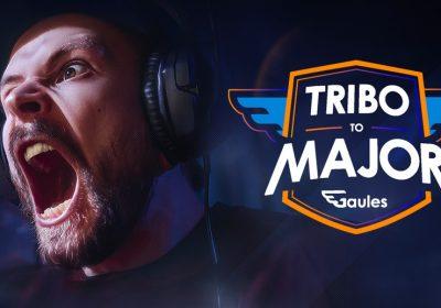 Tribo to Major