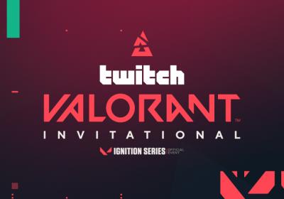 BLAST VALORANT Twitch Invitational