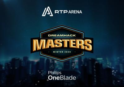 DreamHack Masters Winter