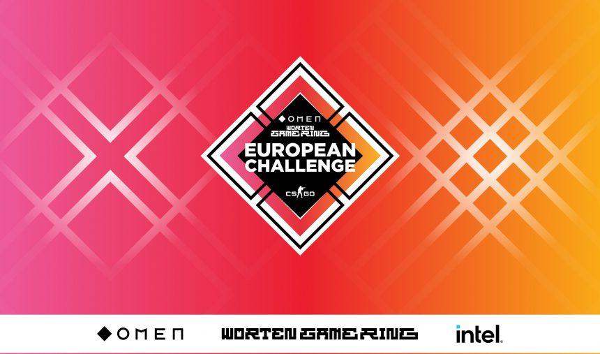 OMEN WGR European Challenge