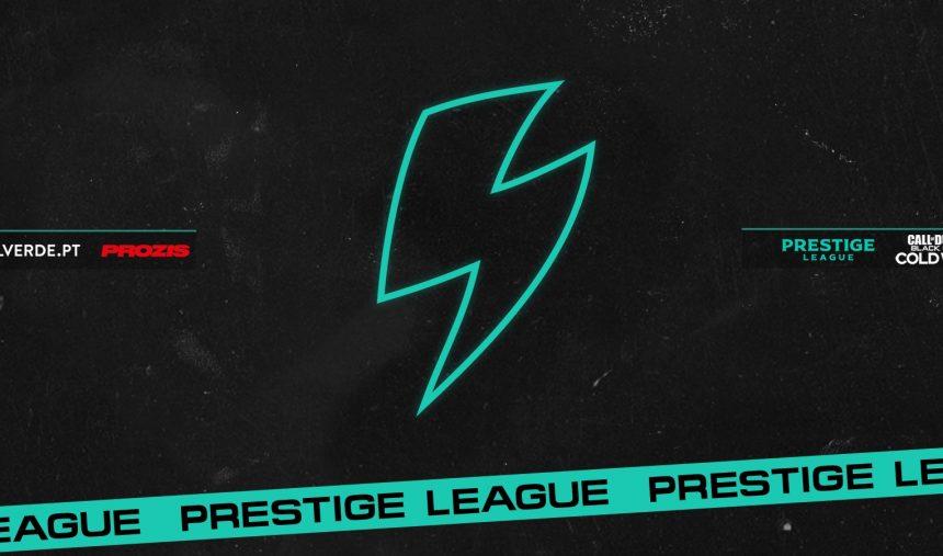 Banner Solverde Prestige League