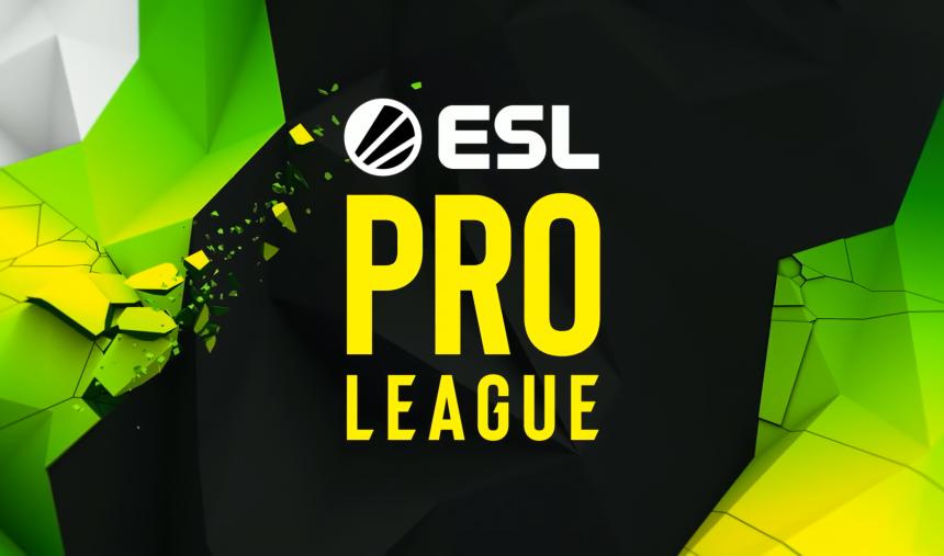 ESL Pro League EPL