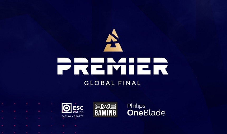 BLAST Premier Global Final