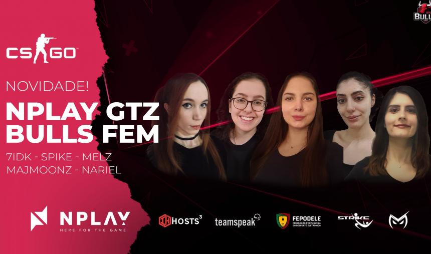 GTZ Bulls Feminino