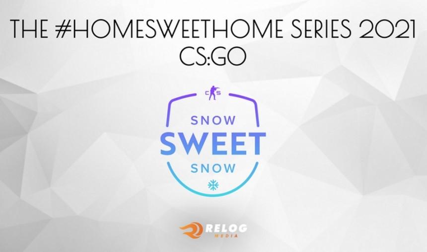 Snow Sweet Snow