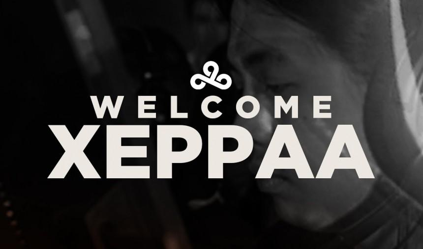 Xeppaa