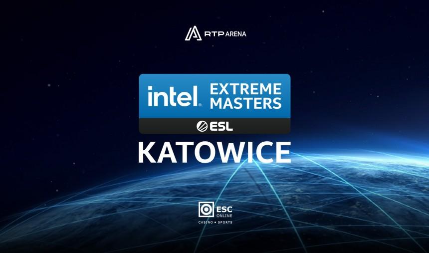 IEM Katowice