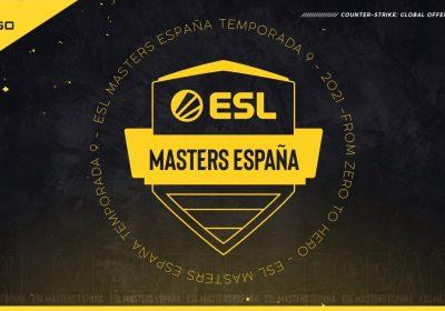 ESL Masters Espanha IX